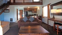 Kamers THE MAMMOTH CREEK INN