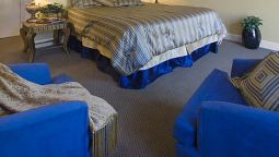 Buitenaanzicht SEA BREEZE INN & COTTAGES-PACIFIC GROVE