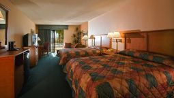 Room MIRACLE SPRINGS RESORT AND SPA