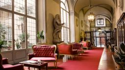 Hotel Palazzo Magnani Feroni All Suites - Florence