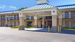 Hotel BEST WESTERN LITTLE ROCK SOUTH - Little Rock (Arkansas)