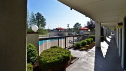 BEST WESTERN HOME PLACE INN - Camden (Tennessee)
