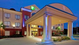 Holiday Inn Express & Suites PANAMA CITY-TYNDALL - Panama City (Florida)