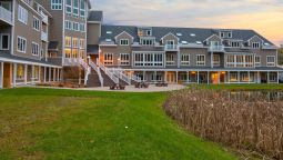 Buitenaanzicht Holiday Inn Club Vacations AT ASCUTNEY MOUNTAIN RESORT