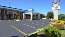 Buitenaanzicht BEST WESTERN LITTLE ROCK SOUTH