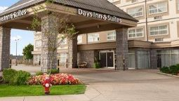 Buitenaanzicht DAYS INN & SUITES - LANGLEY