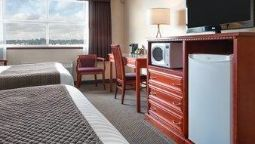 Kamers DAYS INN & SUITES - LANGLEY