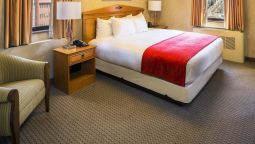 Room DoubleTree by Hilton Hotel - Suites Pittsburgh Downtown