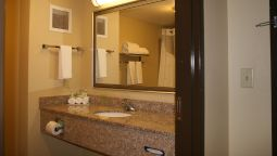 Kamers Holiday Inn Express & Suites GREENVILLE
