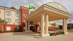 Buitenaanzicht Holiday Inn Express & Suites PANAMA CITY-TYNDALL