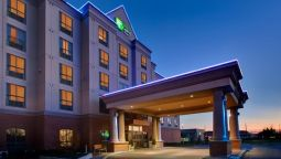 Exterior view Holiday Inn Express & Suites MILTON