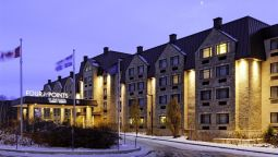 Buitenaanzicht Four Points by Sheraton Quebec Resort