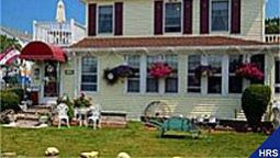 Hotel Auberge By The Sea B & B - Long Island (Maine)