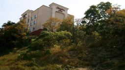 Exterior view Hampton Inn Pittsburgh Area-Beaver Valley-Ctr Township