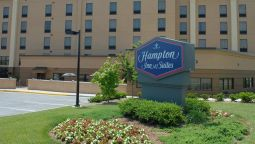 Exterior view Hampton Inn - Suites Frederick-Fort Detrick