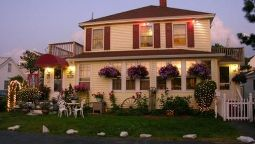 Buitenaanzicht Auberge By The Sea B & B