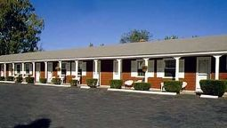 Exterior view Pride Motel And Cottages