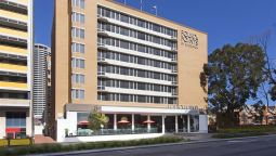 Buitenaanzicht Four Points by Sheraton Perth