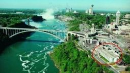 TRAVELODGE HOTEL NIAGARA FALLS - Niagara Falls (New York)
