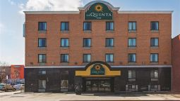 LA QUINTA INN QUEENS NYC - New York (New York)