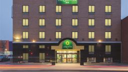 Exterior view LA QUINTA INN QUEENS NYC