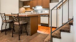 Kamers Quality Suites Pittsburgh