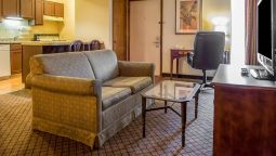 Room Quality Suites Pittsburgh