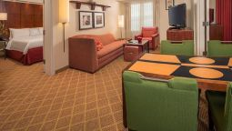 Kamers Residence Inn Dulles Airport at Dulles 28 Centre