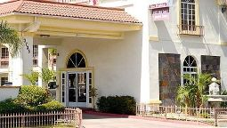DYNASTY SUITES HOTEL RIVERSIDE - Riverside (California)