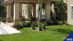 Hotel Crestwood Suites Fort Myers - Fort Myers (Florida)