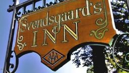 SVENDSGAARDS INN - Carmel-By-the-Sea (California)