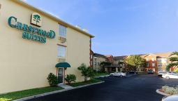Exterior view Crestwood Suites Fort Myers