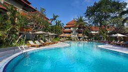 Hotel Villas & Spa. White Rose Kuta Resort - Kuta