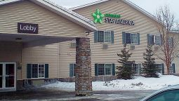 Hotel EXTENDED STAY AMERICA FAIRBANK