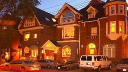 MADISON MANOR BOUTIQUE HOTEL - Toronto
