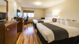 Room LE DAUPHIN QUEBEC