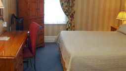 Room Leasowe Castle