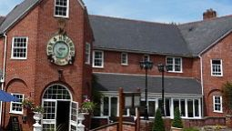 Fox & Hounds Country Hotel - Okehampton, West Devon