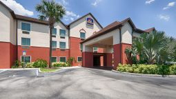 BW AUBURNDALE INN AND SUITES - Auburndale (Florida)