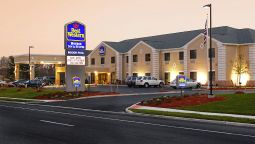 BEST WESTERN MONROE INN - Williamstown (New Jersey)