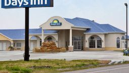 DAYS INN ROBSTOWN - Robstown (Texas)