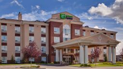Holiday Inn Express & Suites AIRDRIE-CALGARY NORTH - Airdrie