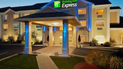 Holiday Inn Express & Suites GIBSON - New Milford (Pennsylvania)