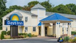 Exterior view DAYS INN BERLIN VOORHEES