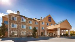 Exterior view BEST WESTERN LEBANON VALLEY