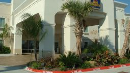 Exterior view BEST WESTERN PLUS TROPIC INN