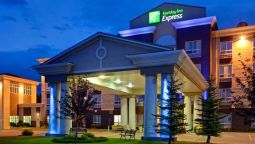 Buitenaanzicht Holiday Inn Express & Suites AIRDRIE-CALGARY NORTH