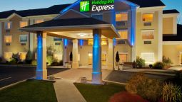 Exterior view Holiday Inn Express & Suites GIBSON