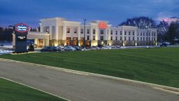 Hampton Inn - Suites Youngstown-Canfield
