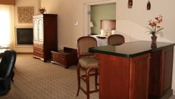 Suite Hampton Inn - Suites Youngstown-Canfield